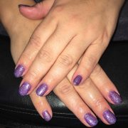 shellac nails in Farnborough