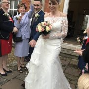 Warbrook House Bridal Makeup Eversley Christiane Dowling