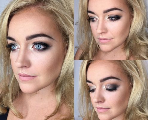 Special occasion makeup berkshire - Christiane Dowling Makeup Artist