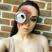 Special FX makeup artist - Christiane Dowling Professional Makeup Artist