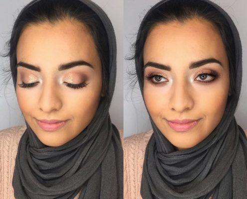 Professional Makeup Artist Wokingham