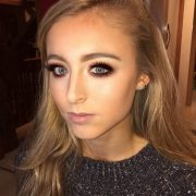 Birthdays and nights out makeup surrey hampshire berkshire, christiane dowling make up