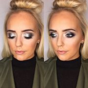 Special occasion makeup hampshire - Christiane Dowling Makeup Artist