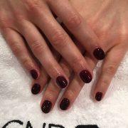 Shellac Manicure Camberley - Christiane Dowling