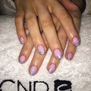 Shellac Nails Fleet