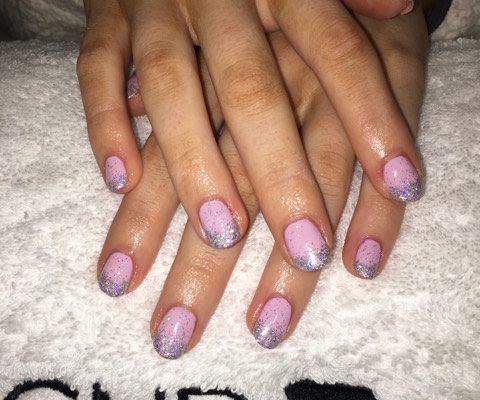 Shellac Nails Fleet