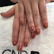 shellac nails sandhurst - Christiane Dowling CND Nail Technician