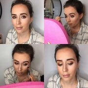 Professional Makeup Artist - Christiane Dowling Makeup Artistry - Sandhurst Berkshire