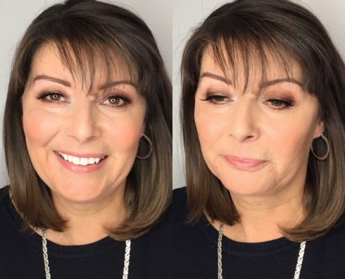 Makeup Lessons in Berkshire, Hampshire & Surrey - Christiane Dowling Makeup Artistry