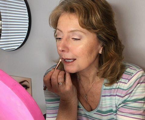 Professional Makeup Artist - Sandhurst Berkshire - Christiane Dowling