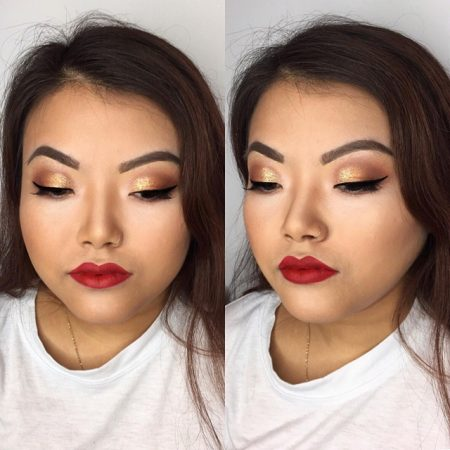 Special Occasion Makeup at Christiane Dowling Makeup Artistry - Surrey Hampshire Berkshire
