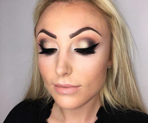 Makeup Artist - Camberley, Sandhurst, Bracknell, Wokingham.