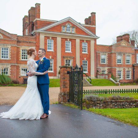 Wedding Makeup Artist - Christiane Dowling - Warbrook House Hotel Eversley- Photographer Nick Labrum http://www.nicklabrumphotography.co.uk