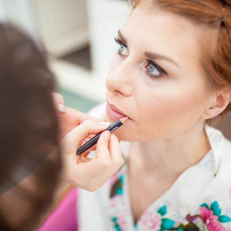 Professsional Wedding Makeup Artist Hampshire
