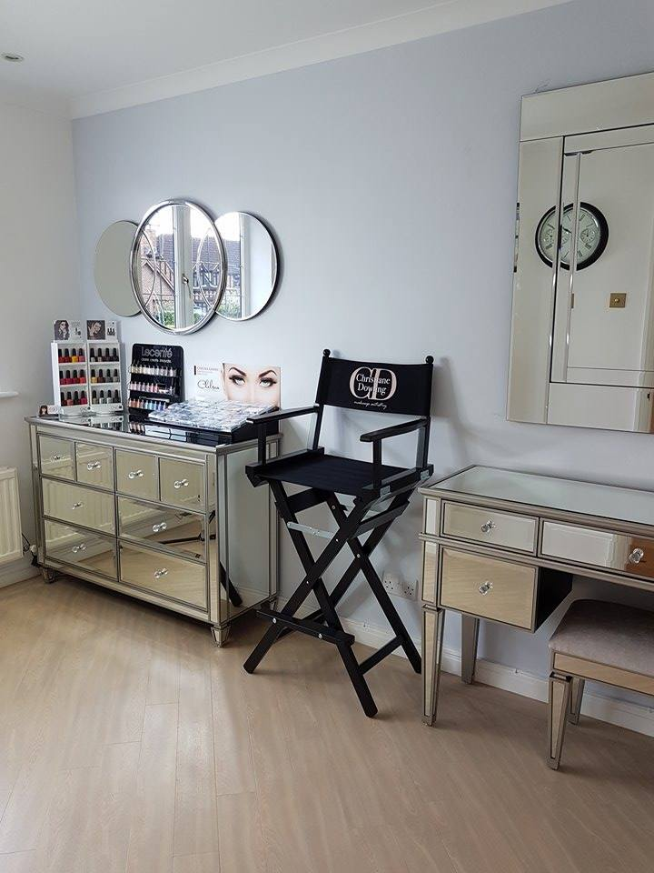 makeup studio berkshire