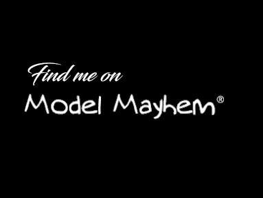 model mayhem makeup artist