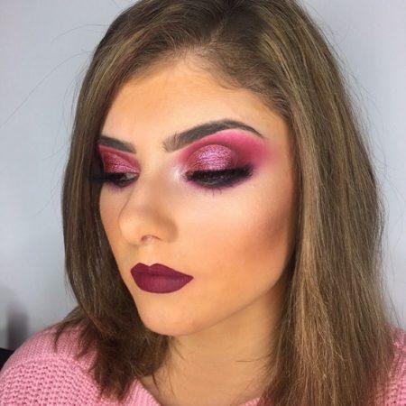 Professional Makeup Artist - Christiane Dowling Makeup Artistry - Berkshire Surrey Hampshire