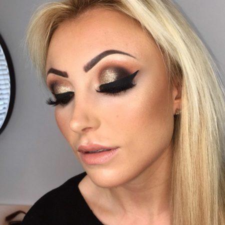 Professional Makeup Artist - Sandhurst Berkshire