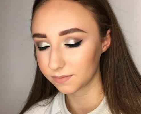 Prom Makeup - Wokingham Fleet Farmham Surrey