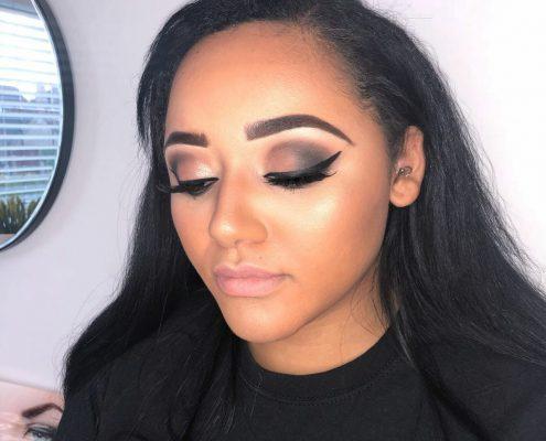 Christiane Dowling Makeup Artistry - Professional Makeup Artist Sandhurst Berkshire