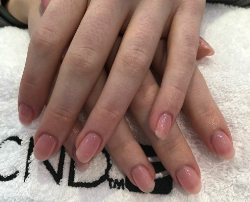 Shellac Manicures - Yateley Fleet Camberley
