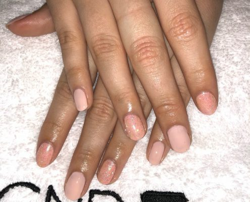 SHELLAC NAILS - SANDHURST CROWTHORNE BRACKNELL CAMBERLEY