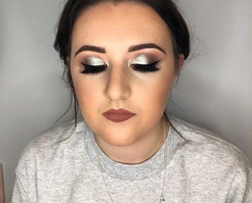 Professional Makeup Artist - Farnham Frimley Camberley Surrey