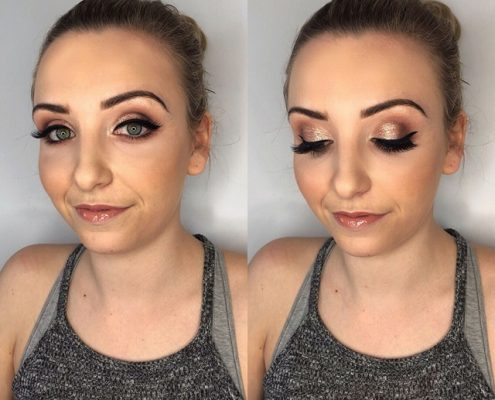 Christiane Dowling - Wedding Makeup Artist