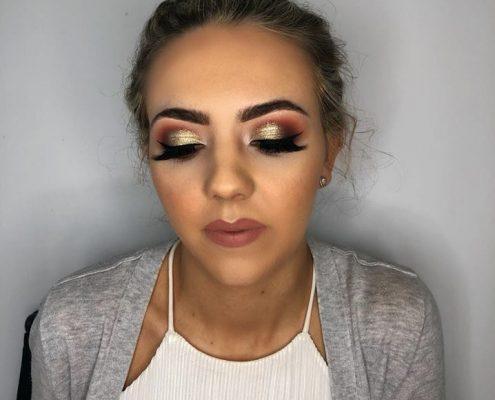 Professional Makeup Artist based in Sandhurst Berkshire