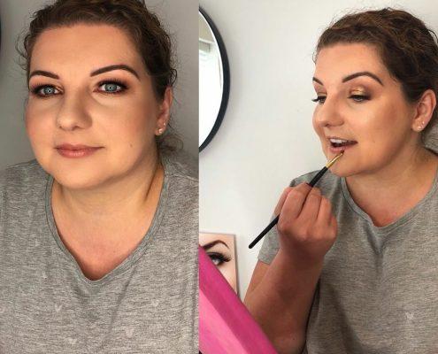 Makeup Lessons- Camberley Sandhurst Wokingham Fleet