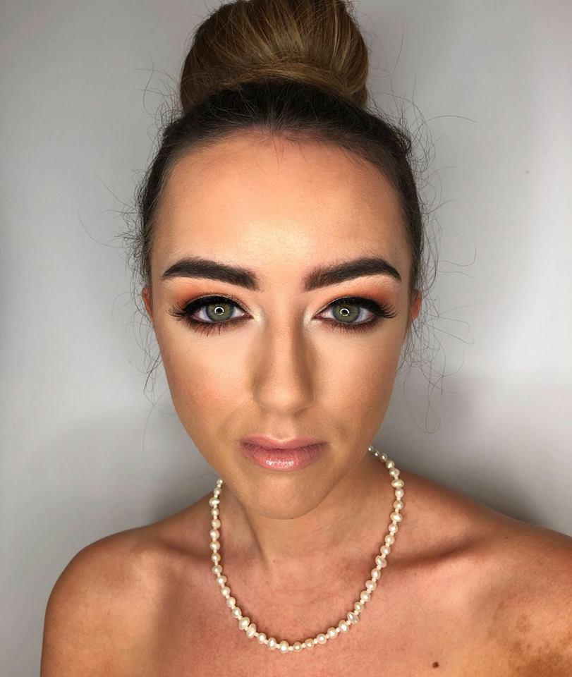 Bridal Makeup Artist Covering Berkshire, Surrey, Hampshire