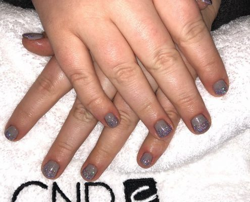 SHELLAC MANICURES - SANDHURST CROWTHORNE CAMBERLEY
