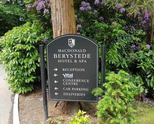 Wedding Makeup at The Berystede Hotel Ascot - Christiane Dowling Makeup Artistry