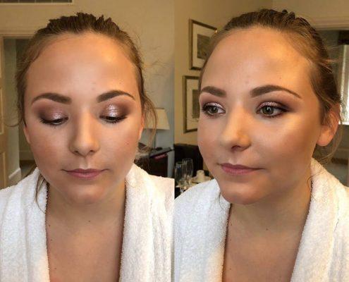 Bridesmaid Makeup - Surrey Berkshire Hampshire