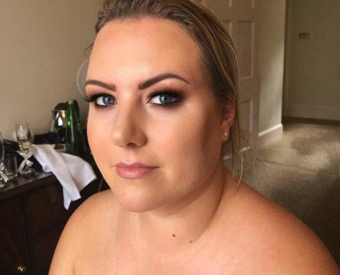 Christiane Dowling - Professional Wedding Makeup