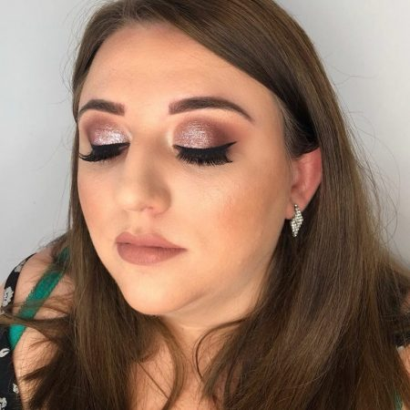 Special Occasion Makeup by Christiane Dowling