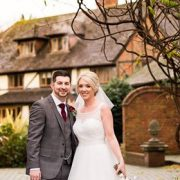 Bridal Makeup - Rivervale Barn, Yateley