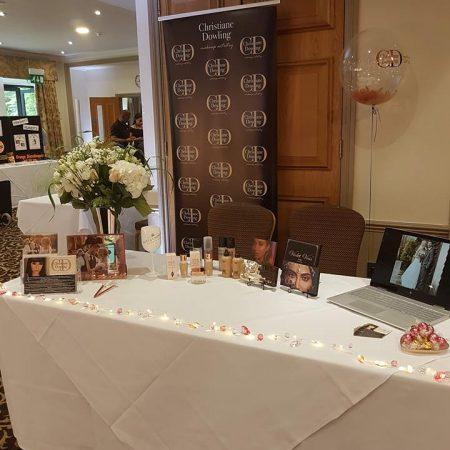 Christiane Dowling Makeup Artistry - Bridal Fairs