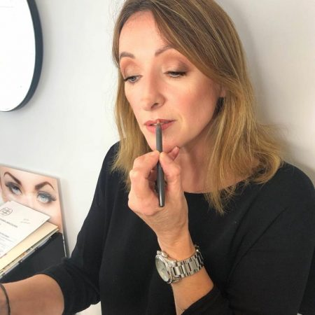 Professional Makeup Lessons - Sandhurst Berkshire