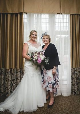 Wedding Makeup - The Berystede Hotel in Ascot - Christiane Dowling Makeup Artistry
