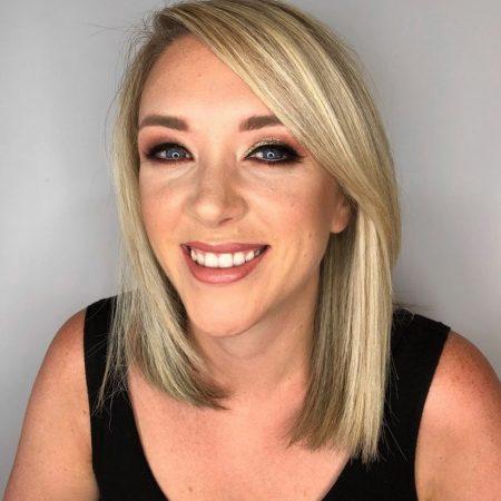 Professional Makeup Artist covering Camberley, Fleet, Bracknell, Farnborough, Aldershot