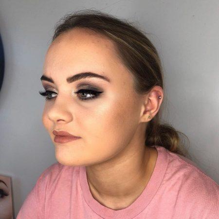 Prom Makeup - Berkshire Surrey & Hampshire