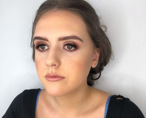 Professional Prom Makeup - Camberley Yateley Bracknell Wokingham