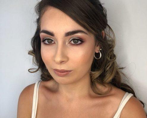 Prom Makeup - Berkshire Hampshire Surrey