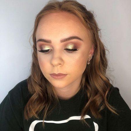 Prom Makeup - Crowthorne Berkshire