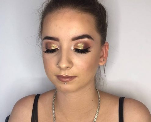 Makeup Lessons at Christiane Dowling Makeup Artistry - Sandhurst Wokingham Bracknell Crowthorne Berkshire