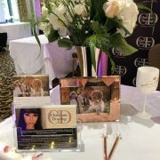 Christiane Dowling Makeup Artistry - Prestige Wedding Fairs