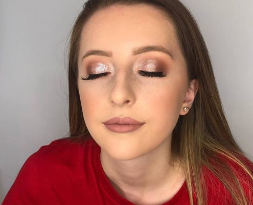 Special Occasion Makeup - Berkshire Hampshire Surre