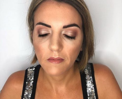 Special Occasion Makeup - Berkshire Hampshire Surrey