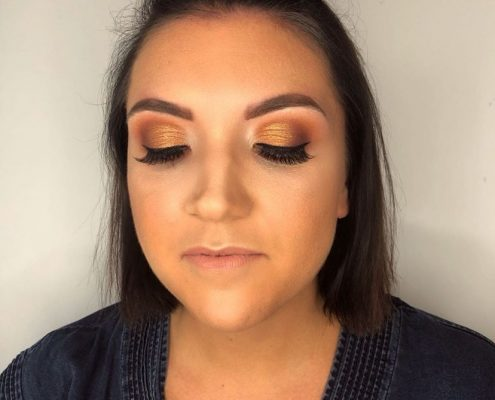 Special Occasion Makeup - Christiane Dowling Makeup Artistry